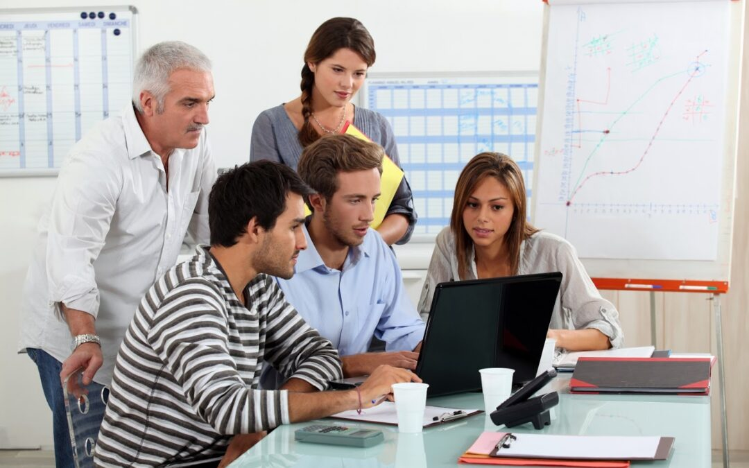 Got a Company Project? 4 Reasons to Hire Temporary Staff